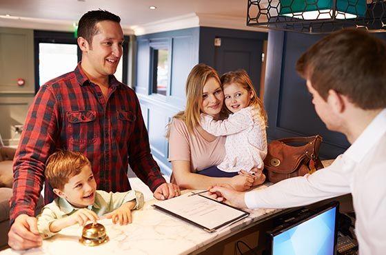 bwm<sup>®</sup> Meldewesen<br><small>Mehrwert für Kurverwaltung, Gastgeber und Gast</small>